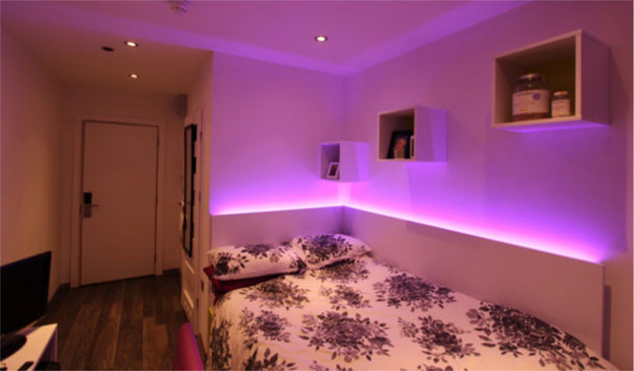 Five Bedroom Apartments, Phoenix House